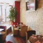Pannacotta Café